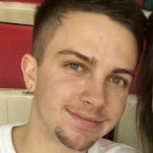 Brandon Pieniozek's picture