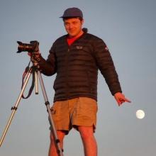 Mark DeArman's picture