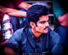 Sarath k s's picture